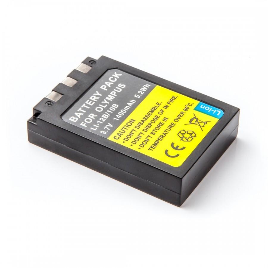 MadMan Baterie pro Olympus LI-10B