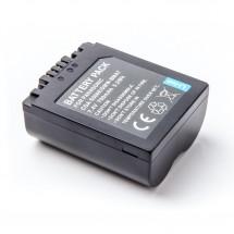 MadMan Baterie pro Panasonic CGA-S006
